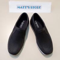 Sepatu karet SANKYO (SAF-1146) Hitam
