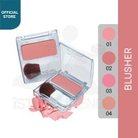 SILKYGIRL Blush Hour 05 Rosy Pink