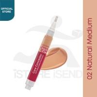 SILKYGIRL Quick Fix Care Concealer 02 Natural Medium