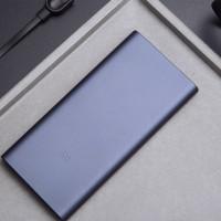 Original 100% Powerbank Xiaomi Mi Pro 2i 10000mAh /2 Port USB 2I