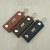 Dompet STNK BOSS atau gantungan kunci mobil dan motor
