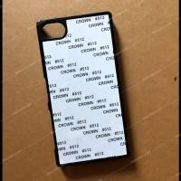 Sony Z5 Compact / Mini sublimation case casing polos 2D custom