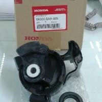 Engine Mounting Kiri Di bawah Accu ORI Honda Jazz gd3 dan Berkualitas