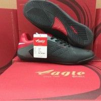 Sepatu Futsal Eagle Spin Original 100% Termurah - Merah