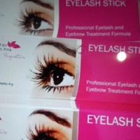 Paling Dicari Eyelash Stick & Eyebrow Treatmen Fair N Pink
