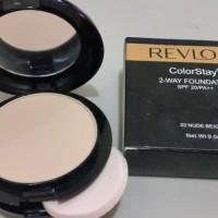 Best Seller!!! Revlon 2In1 Colorstay 2 Way Foundation