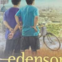 Buku Edensor - Andrea Hirata