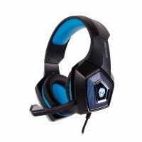 Headset Gaming Vonix Rexus F65 With Single Jack 3.5MM USB