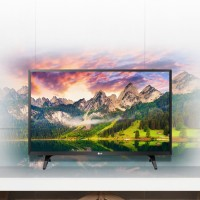 LG 28TK430V Monitor LED TV [28 Inch/16: 9/Digital TV/DVB-T2]