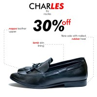 CHARLES LOAFERS