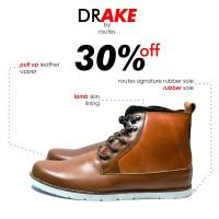 DRAKE BOOT