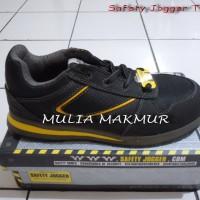 Sepatu Safety Jogger TURBO S3 utk uk. 45, 46