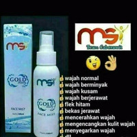 MSI multy bio spray