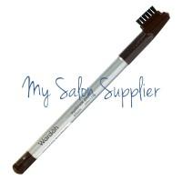 Wardah Eyebrow Pencil Brown / Pensil Alis