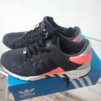 Sepatu Adidas Seken EQT Support Original Size 42