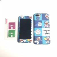 Casing import murah for iphone 6 6S 7 8 plus full cover cartun
