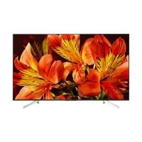 SONY KD-65X8500F UHD 4K Triluminos Smart Android LED TV