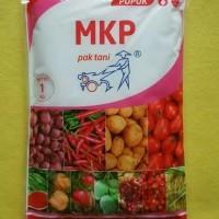 pupuk MKP(MonoKaliumPosphate)mencegah kerontokan& mempercepat pembuah