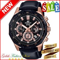 Jam tangan pria Casio edifice EFR 554 / EFR554 ori BM + Box set