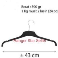 Hanger Gantungan Plastik 282