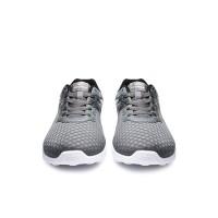 [Terbaru] Ardiles Men Enoki Sepatu Running Abu Tua