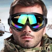 Kaca Mata Motor Goggles / Kaca Mata Helm Goggle