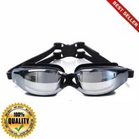 O-Outdoor Kacamata Renang Dewasa Anti Fog & UV Protection Ruihe RH9200