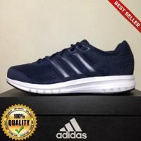 O-Outdoor Sepatu Running/Lari Adidas Duramo Lite M Navy BA8103 Origina