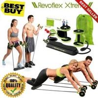 O-Outdoor REVOFLEX Xtreme | Alat Olahraga Gym Ringkas
