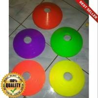 O-Outdoor Paket 1 Lusin Cone mangkok olahraga Murah