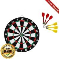 O-Outdoor DART GAME / DART BESAR 17 INCH