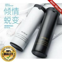 O-Outdoor Botol Minum Termos Stainless Steel Panas Dingin Hot Cold QKE