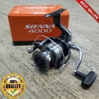 O-Outdoor Reel Pancing Shimano Sienna 4000FE 1+1 bb