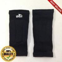 O-Outdoor Pelindung Siku Kiper Specs Sential Elbow Pad Black 902884 Or