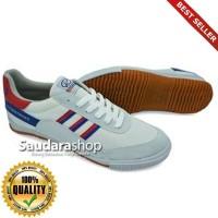 O-Outdoor Kodachi 8116 Sepatu Capung Putih Biru Merah [34-45] / Sepatu