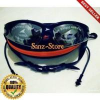 O-Outdoor Kacamata renang ANTI FOG & UV PROTECTION SPEEDS LX 1000