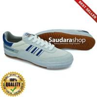 O-Outdoor Kodachi 8116 Sepatu Capung Putih Biru Silver [34-45] / Sepat
