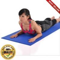 O-Outdoor [PROMO] Matras Yoga / Yoga Mat / Tatakan Yoga 6 mm
