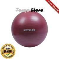 O-Outdoor Gym Ball Kettler original diameter 65 cm / Gymball Kettler 6