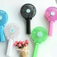 Kipas angin tangan lipat-hand mini fan portable