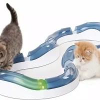 Mainan Kucing Roller Circuit Medium