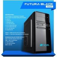 PC KOMPUTER RAKITAN CPU INTEL CORE I5 2400 4 GB 500 GB MURAH