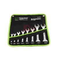 TEKIRO KUNCI PAS SET 8 PCS 6 - 24 MM WR-SE0305
