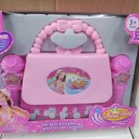 Mainan anak microphone