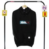Jaket abslt / sweater absolute / jaket murah pria simple