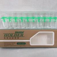 Filter Pipa Rokok - Super Cigarette Holder SANDA SD-165