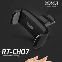 Car Holder ROBOT RT-CH07 Car Air Vent Stand holder ORIGINAL