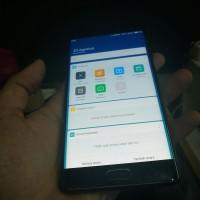 Xiaomi mi note 2 ram 4gb internal 64gb mulus pemakaian terawat
