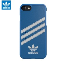 Case iPhone 7 / 8 Adidas Originals Moulded Hard Case - Blue