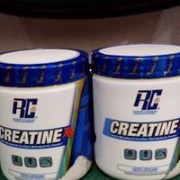New creatine xs ronnie coleman rc